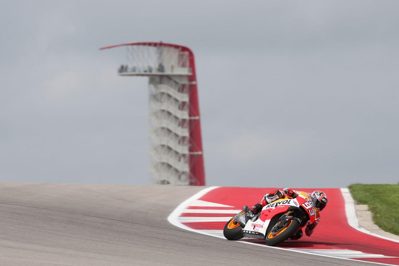 MotoGP: Marquez e Aoyama pronti per Austin