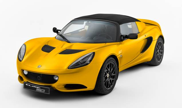 Lotus: vendite record in Italia