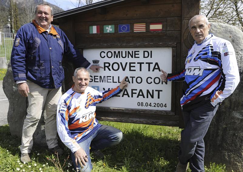 MC Bergamo: lavori in corso per la Valli