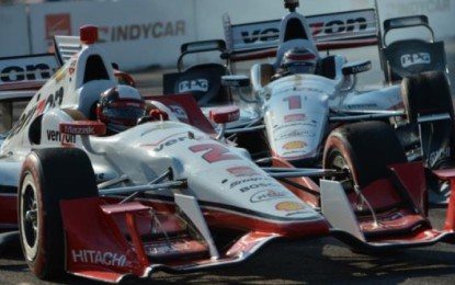 IndyCar: stasera il Grand Prix of Louisiana