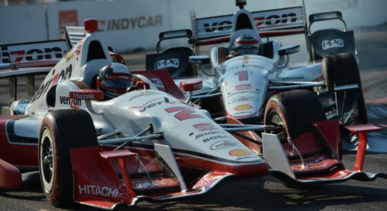 IndyCar: stasera il Grand Prix of Louisiana