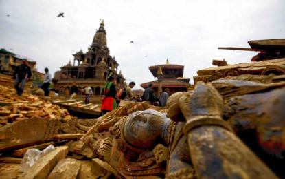 Toyota per le popolazioni del Nepal