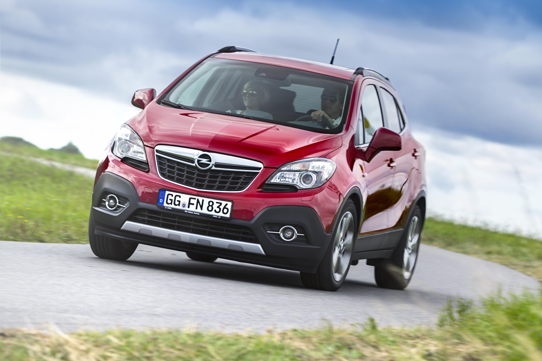 Opel: bene in Europa