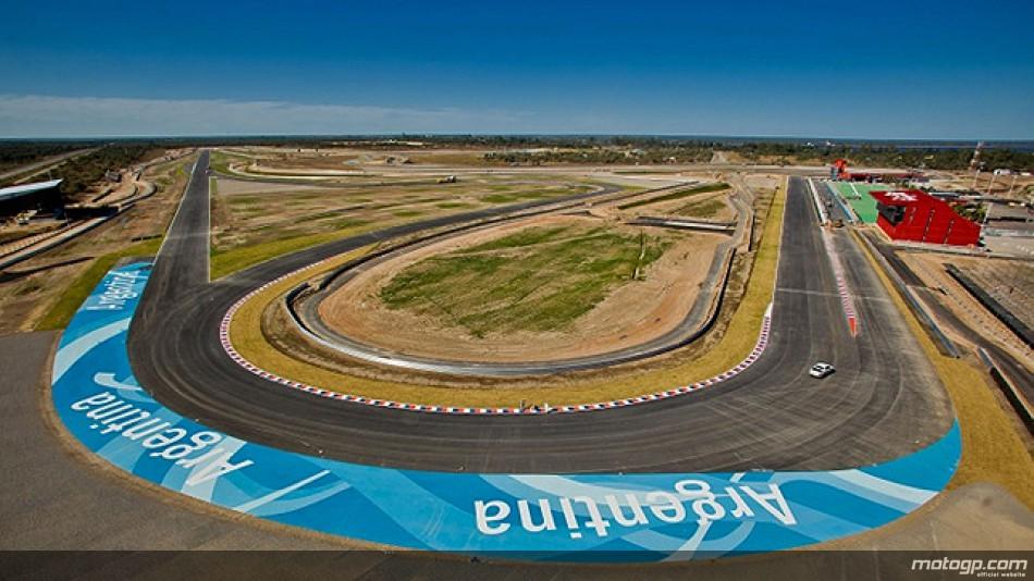 MotoGP: dal Texas all'Argentina non-stop