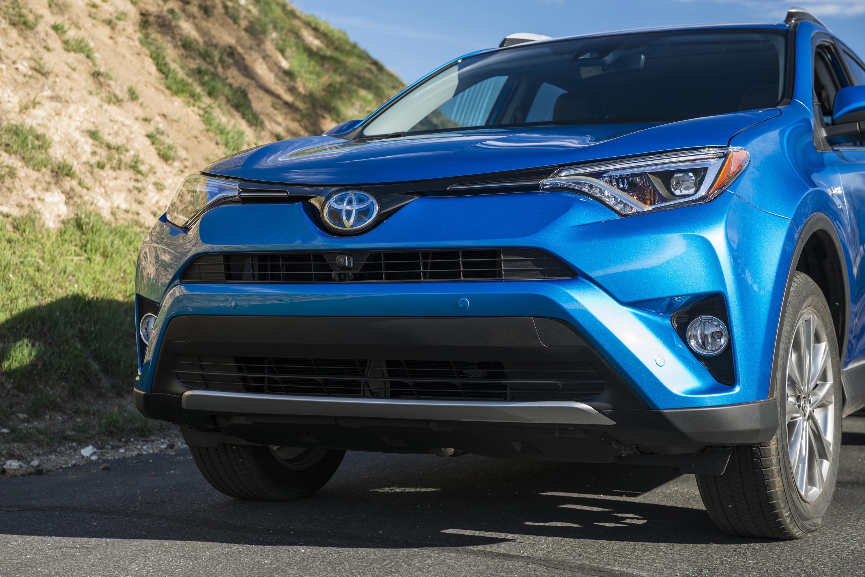 Nuova partnership tra WWF e Toyota