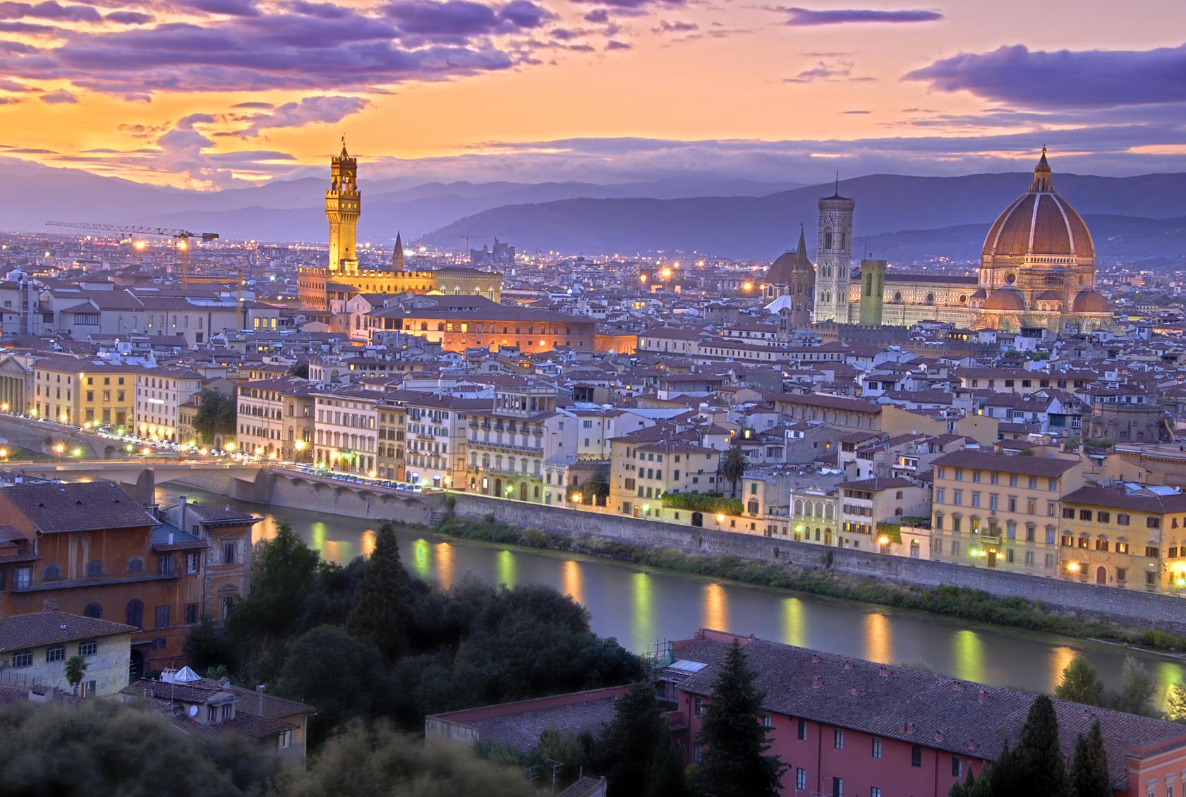 Expo2015: la Toscana si racconta al mondo