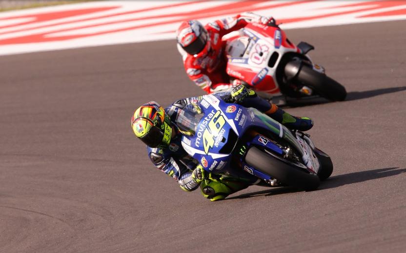 Spagna: la MotoGP sbarca in Europa, gli orari TV