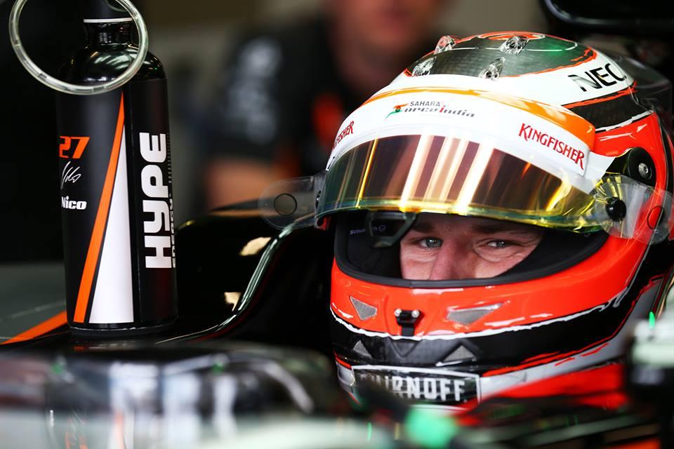 Hulkenberg: F1 e Le Mans non così diverse