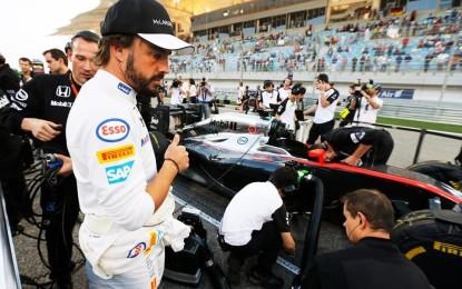 Le Mans: decisione di Alonso. E del team