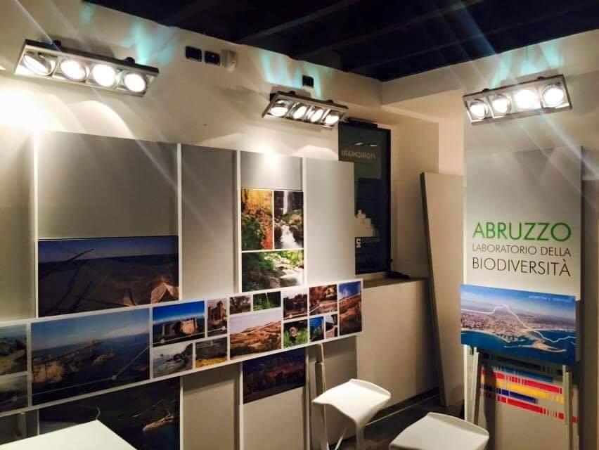 Expo2015: stasera inaugurazione Casa Abruzzo a Milano