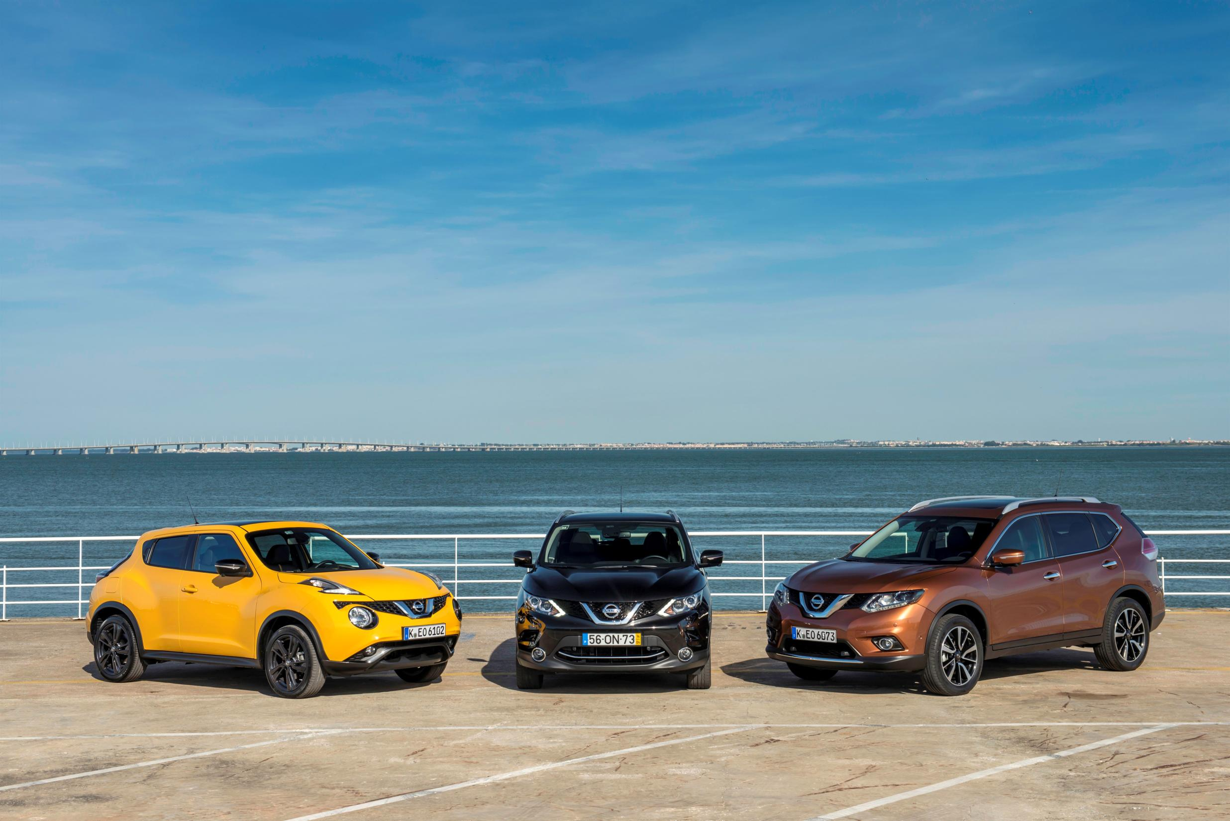 Nissan Customer Promise: clienti al centro
