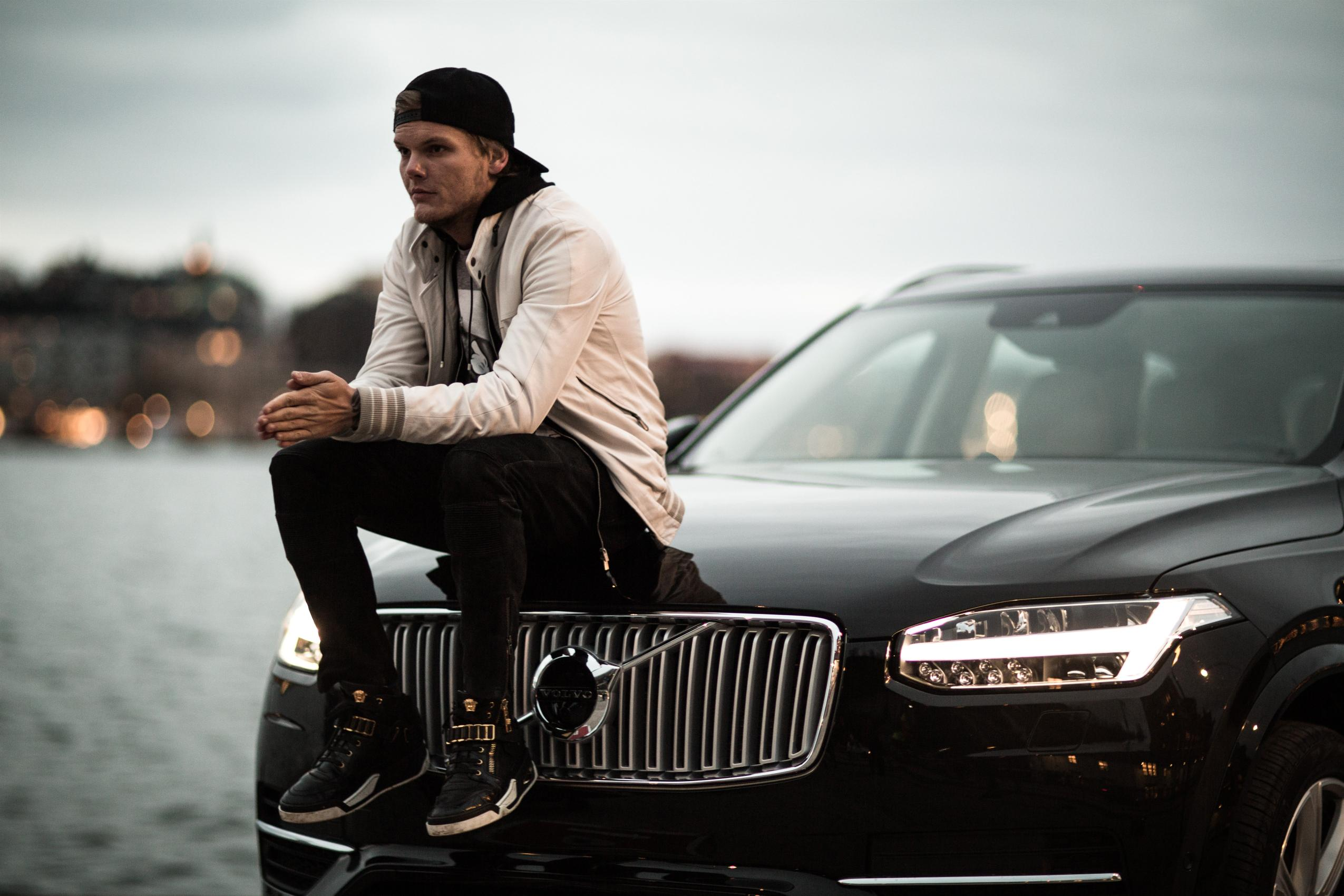 "Volvo e Avicii: ""A New Beginning"""