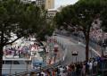 GP Monaco: previsioni meteo del weekend