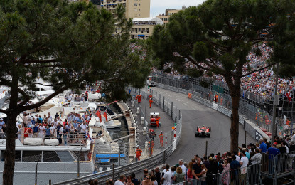 GP Monaco: previsioni meteo del weekend
