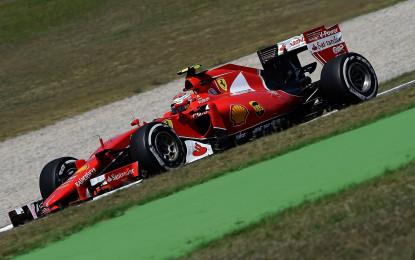Spagna: Ferrari in cerca di conferme