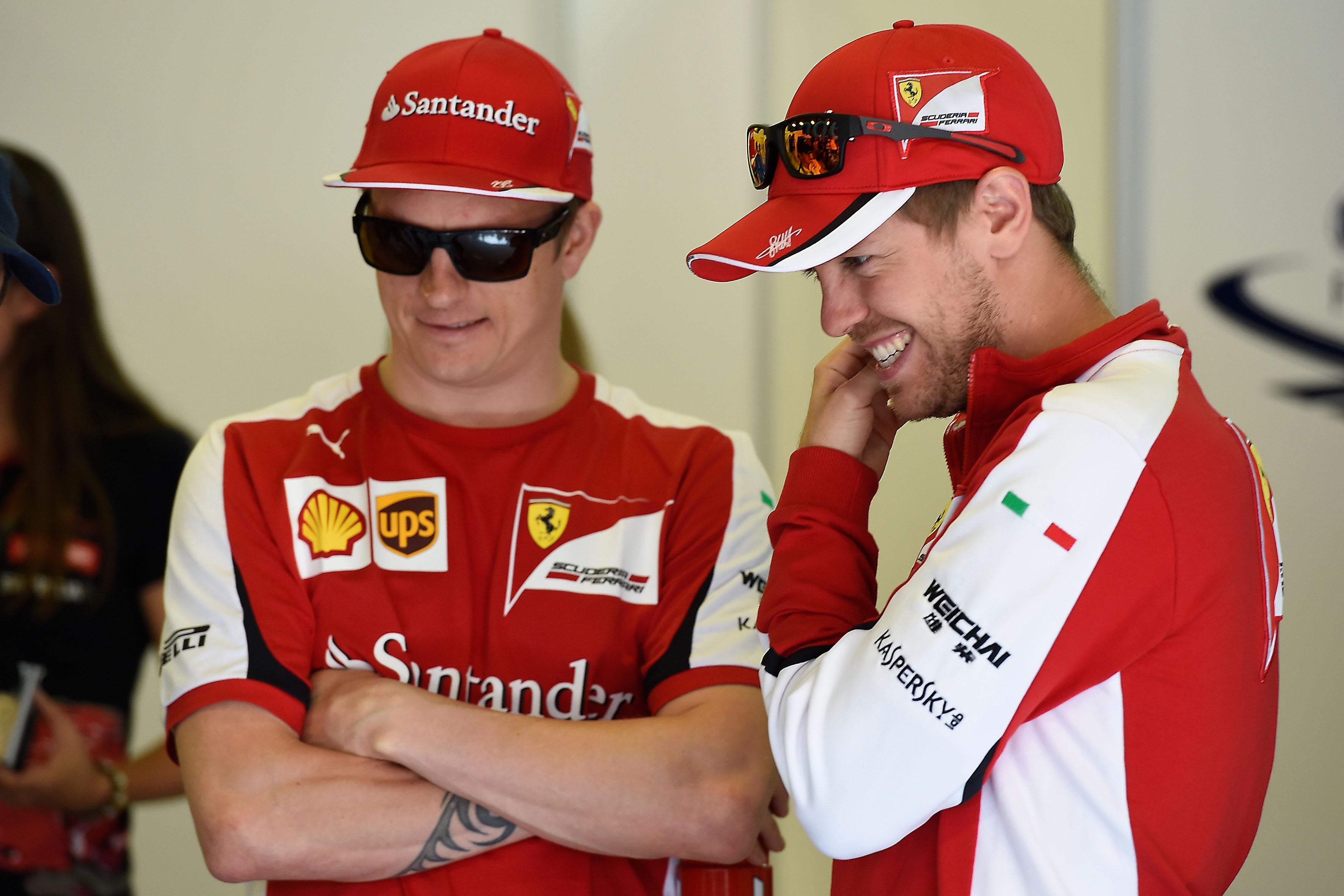 Spagna: per la Ferrari un passo avanti, ma non un salto