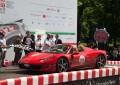 Ferrari Tribute: che Mille Miglia!