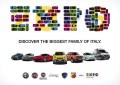 FCA dà il benvenuto ai Paesi presenti a Expo 2015