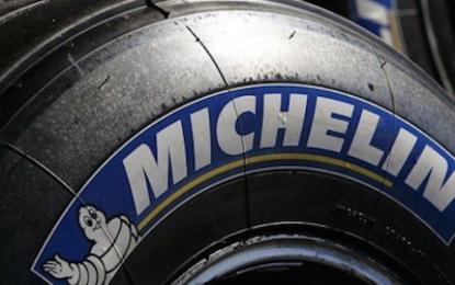 Michelin aperta a un ritorno in F1