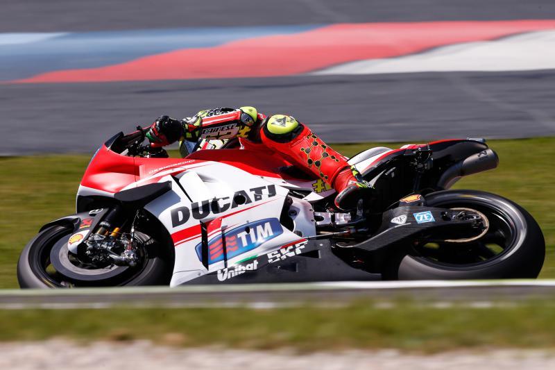 Mugello: prima pole di Iannone in MotoGP