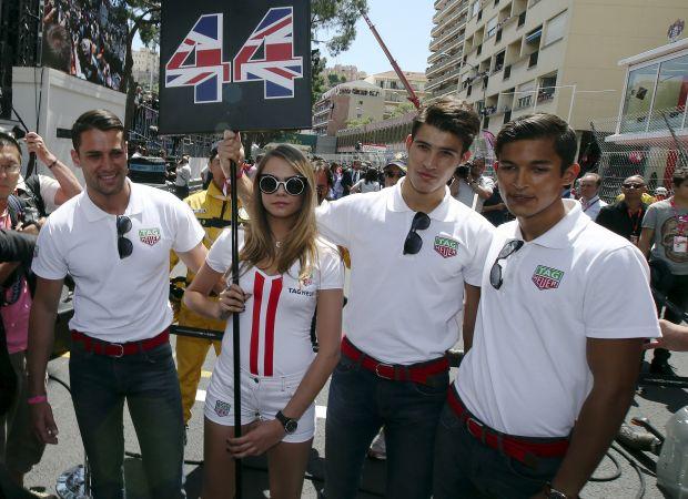 "Vettel contrario ai ""grid boys"""