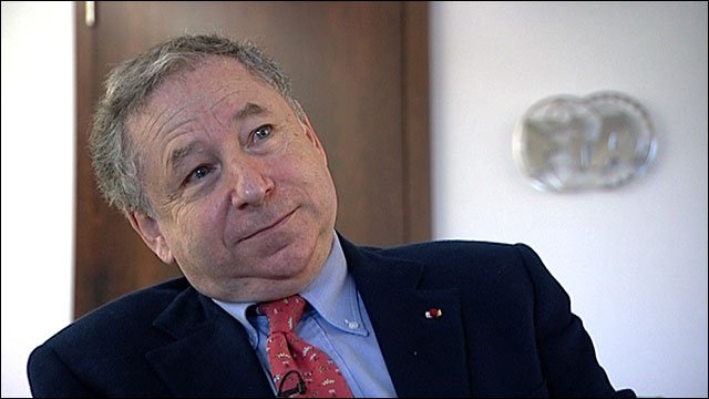 Todt: no crisi in F1. E parla di audience e pay-TV