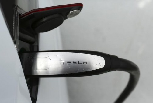 Tesla rivoluziona l'energia