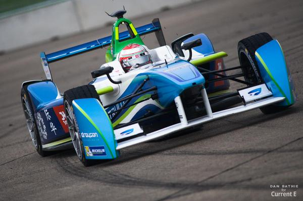FormulaE: Jarno Trulli in pole a Berlino