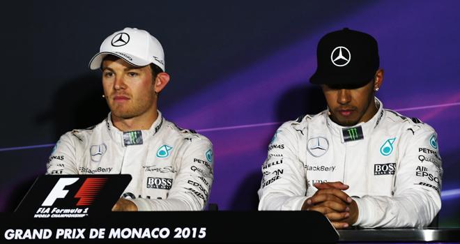 Monaco: il comunicato Mercedes post-gara