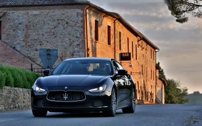 Maserati Ghibli: prestazioni e design da sempre