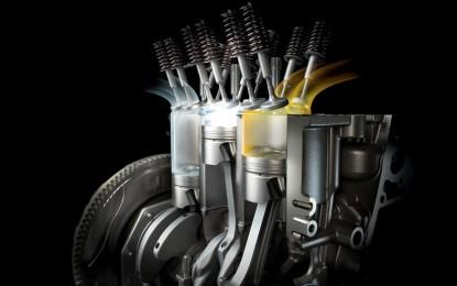 Ford: sperimentazioni sull'EcoBoost 3 cilindri 1.0