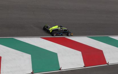 F4: Joao Vieira a Monza per la vittoria