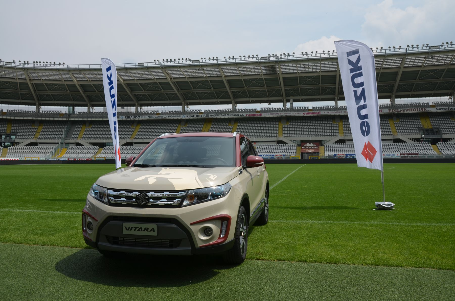 Suzuki Vitara Toro Edition
