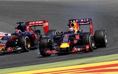 Spagna: Renault fa il punto sul weekend