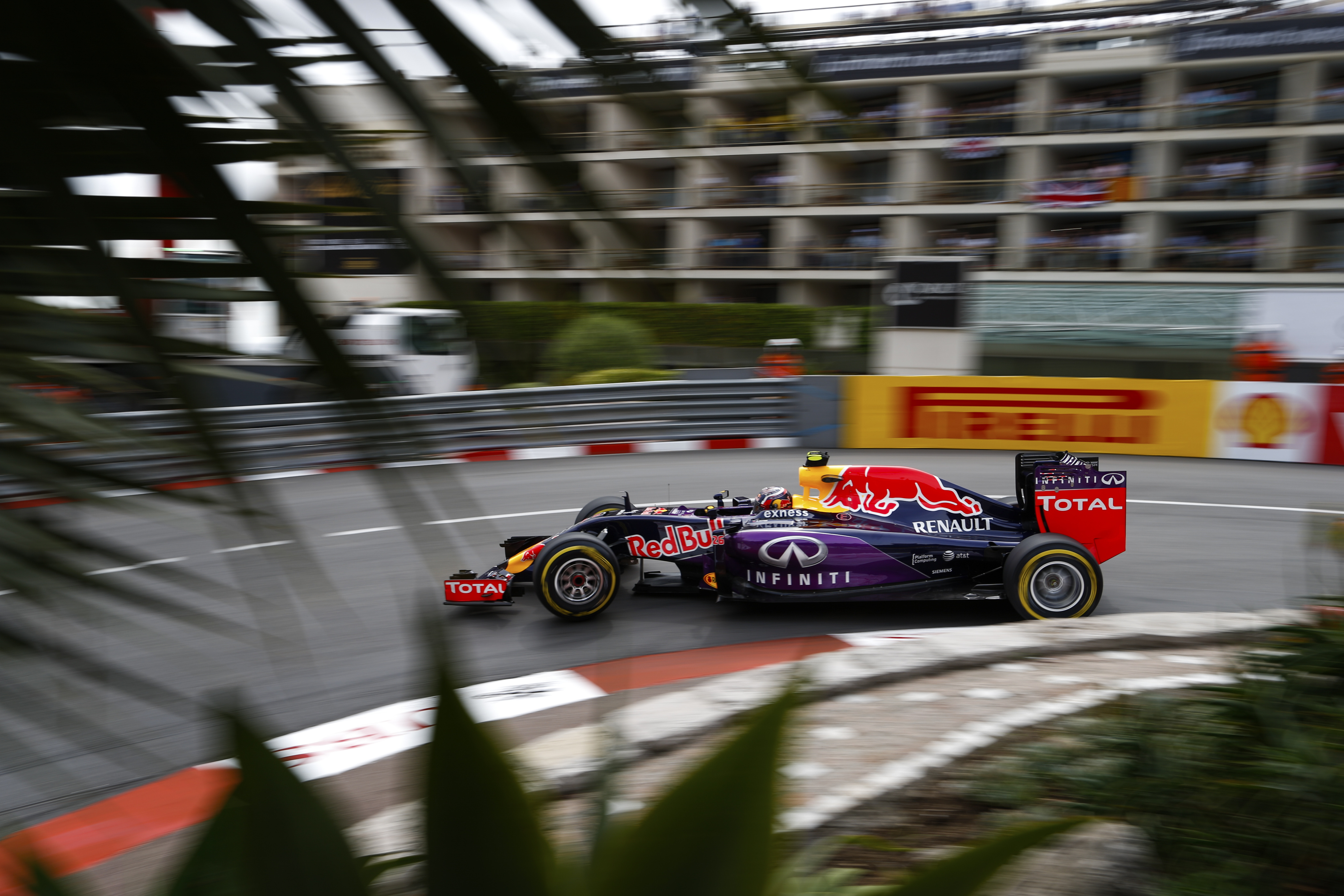 Monaco: il bilancio di Renault Sport F1