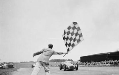"""Alle 20.30 """"Race Anatomy – 65 anni di F1"""""""