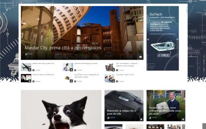 Ford Italia: due progetti web dedicati all'innovazione