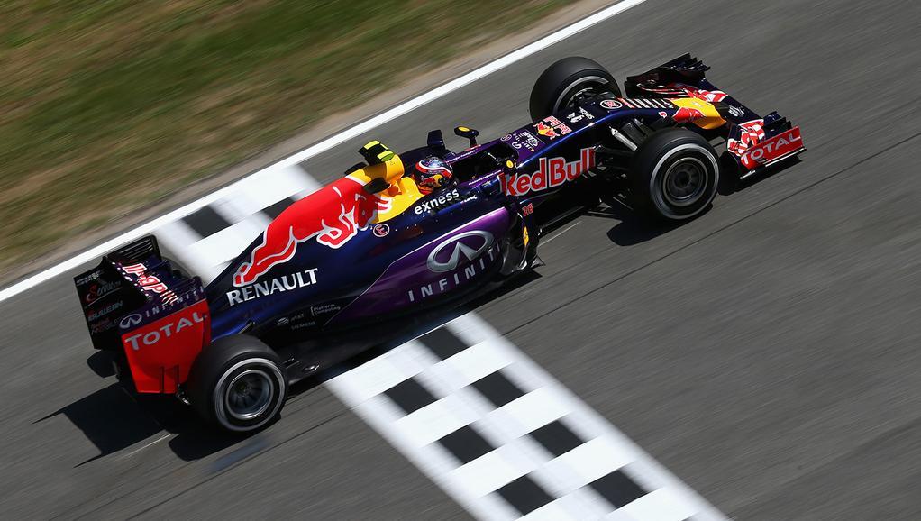 F1: i conti non tornano