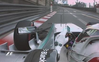 Monaco: prima pole di Hamilton nel Principato