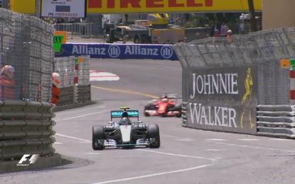 F1: pubblicità di alcolici sotto accusa