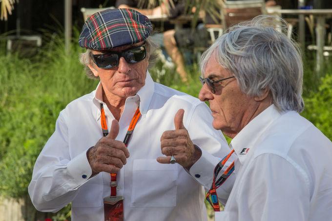 """Stewart: """"Bernie ha fatto tanto, ma la F1 deve cambiare"""""""
