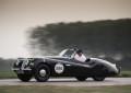 Un altro successo per Jaguar alla Mille Miglia