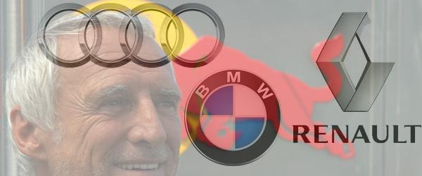 Minardi: la Formula 1 del domani
