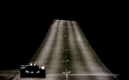 Porsche 919 Hybrid: avvicinamento a Le Mans