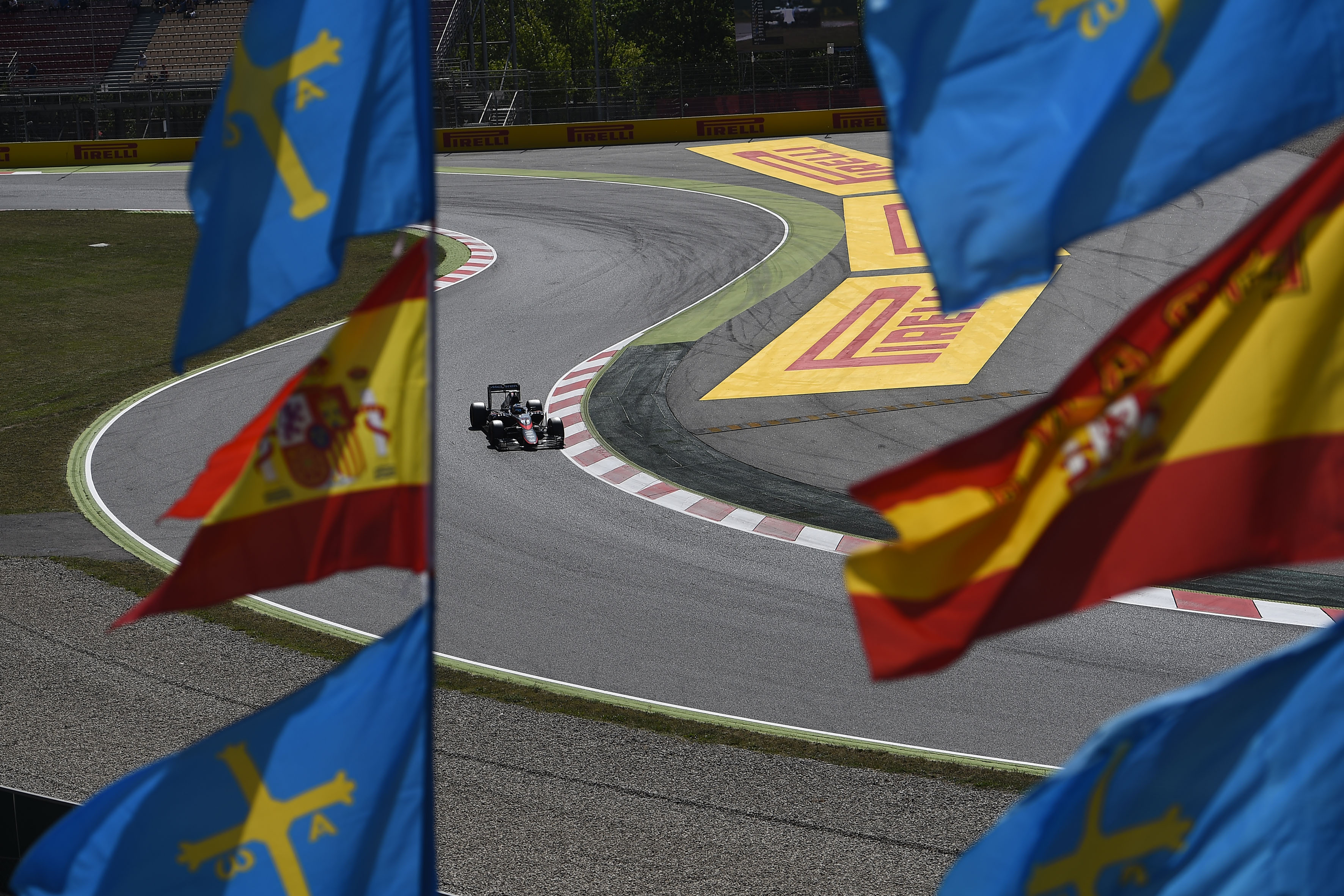 Spagna: l'anteprima di Gian Carlo Minardi