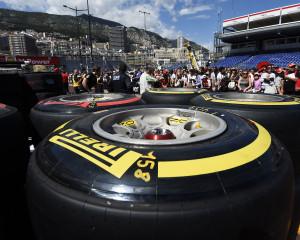 Monaco 2019: set e mescole scelti dai piloti