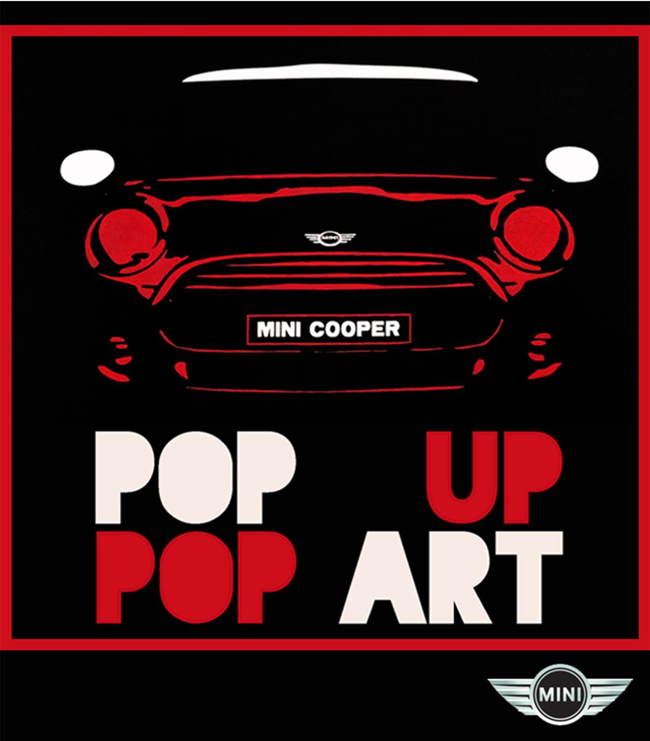 """""""MINI Pop Art"""": le opere di Marco Bettini in mostra"""