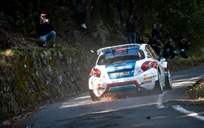 Targa Florio: Peugeot ai blocchi di partenza