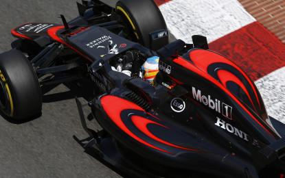McLaren: Dennis punta su Neale e Capito