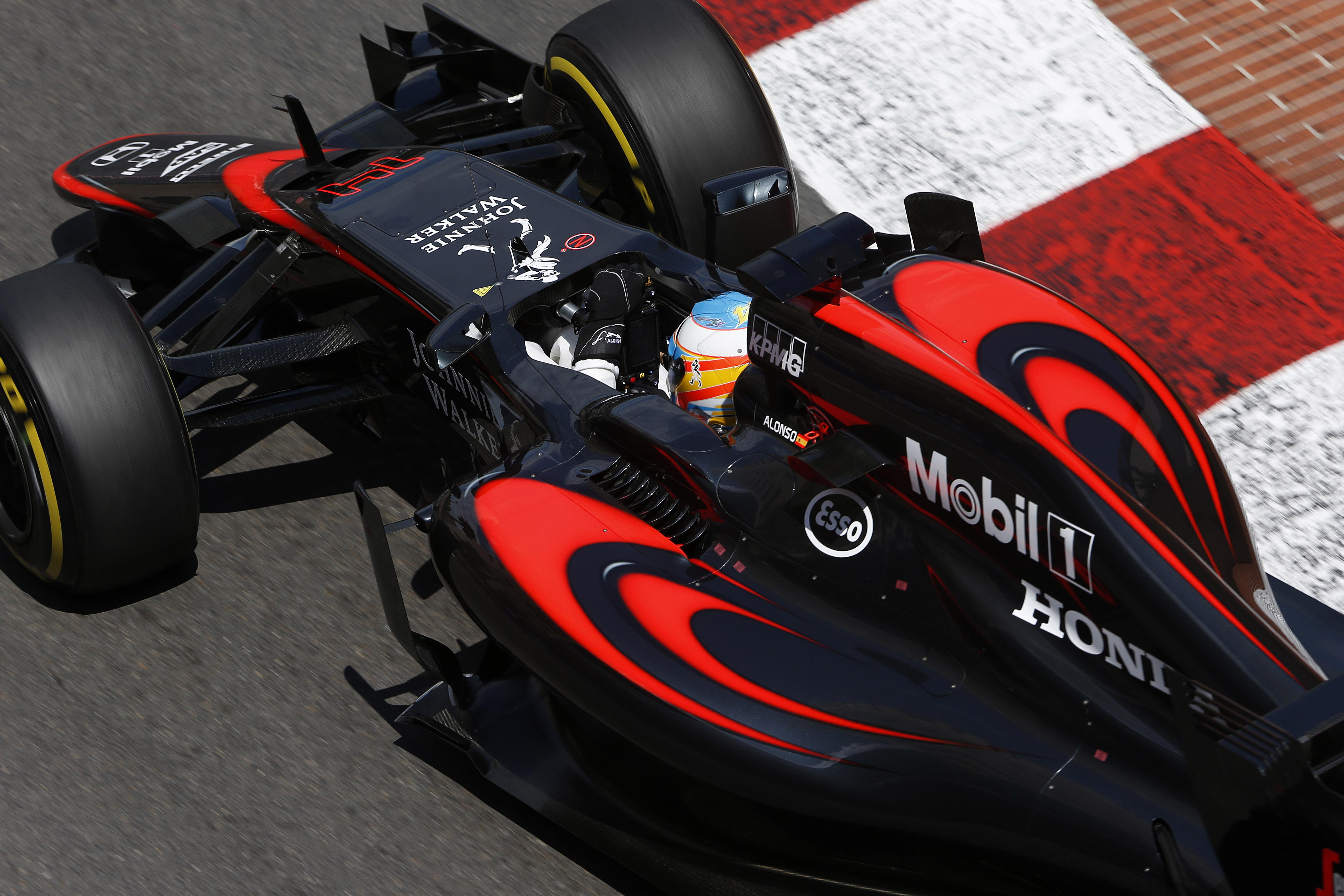 Red Bull-Honda: la McLaren conferma il veto